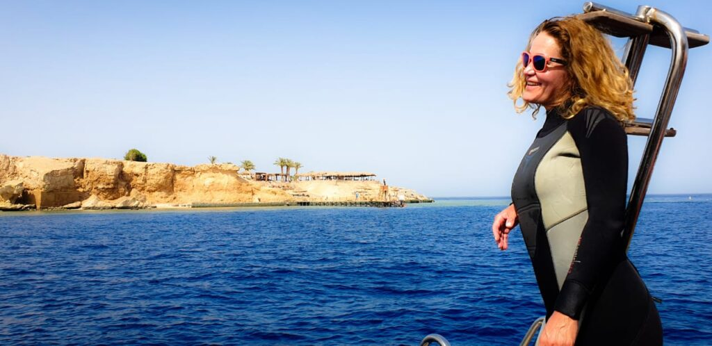 Diving Day - Female Solo Travel Activities
