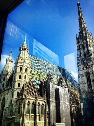 Best Vienna Hotel View