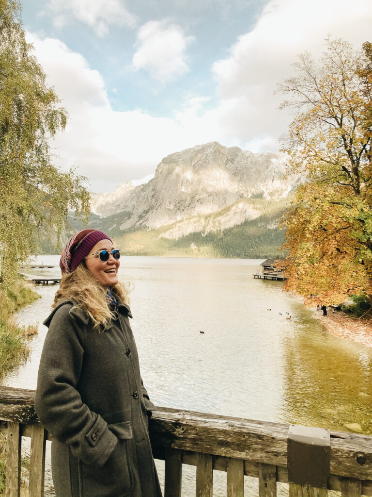 Solo Trip- Hiking in Styria, Austria