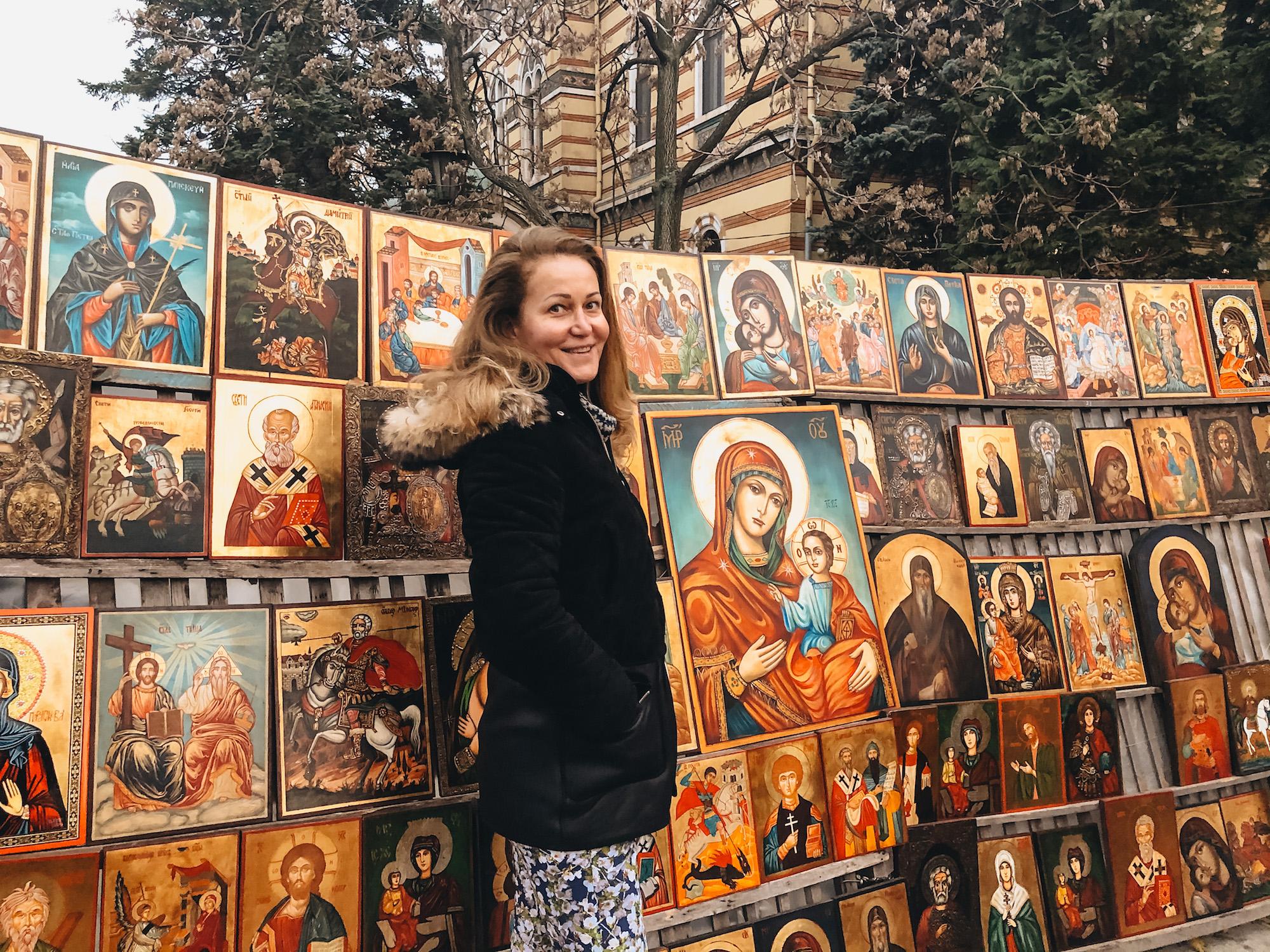 Sofia Solo Travel Guide Feature Image